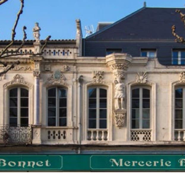 SCPI Pierre Investissement 5